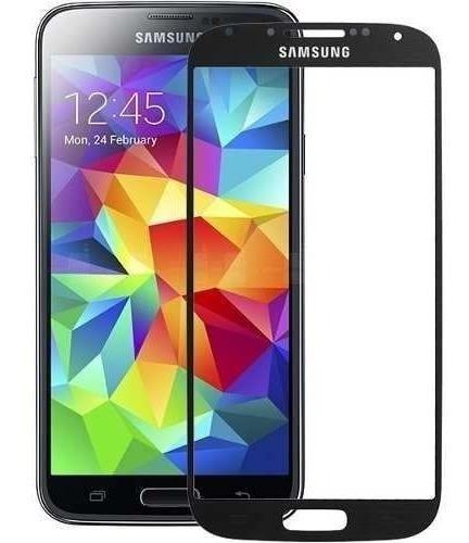 pantalla cristal glass samsung s5 s5mini incluye instalacion