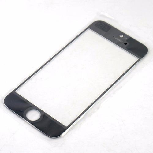 pantalla cristal iphone 4 4s 5 5s 5c original garantia