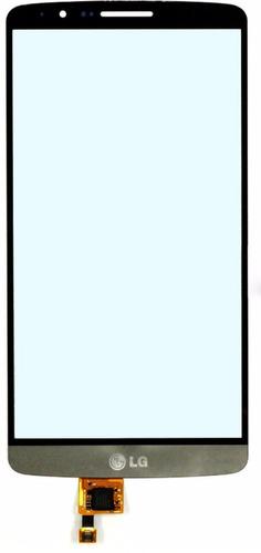 pantalla cristal tactil lg g3 d850 d855 negro blanco