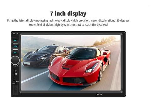 pantalla de auto mp5 enlace espejo
