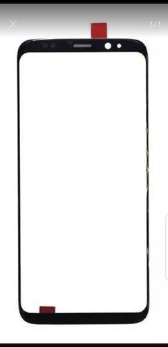 pantalla de cristal para samsun s8