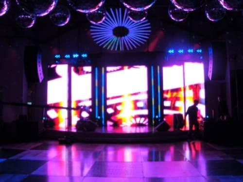 pantalla de leds 16mm 8 virtual de 5 x 4 mts