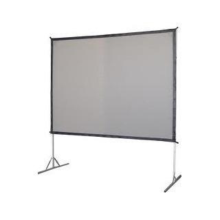 Pantalla de proyeccion dual american screens modtl140 3x3 for Pantalla para proyector