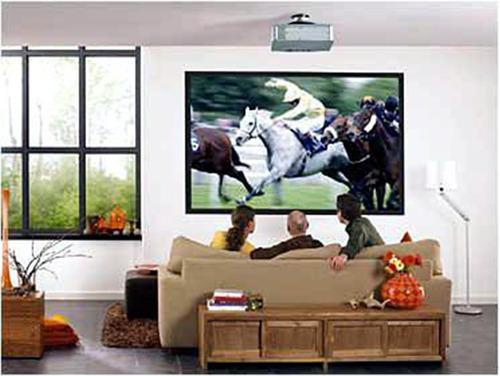 pantalla de proyeccion klip 304 manual 120  2.40 x 1.80 m