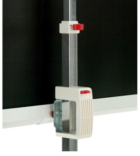 pantalla de proyeccion tripode proyector/video beam 100''