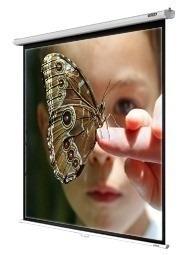 pantalla de proyeccion vega 80  cortina
