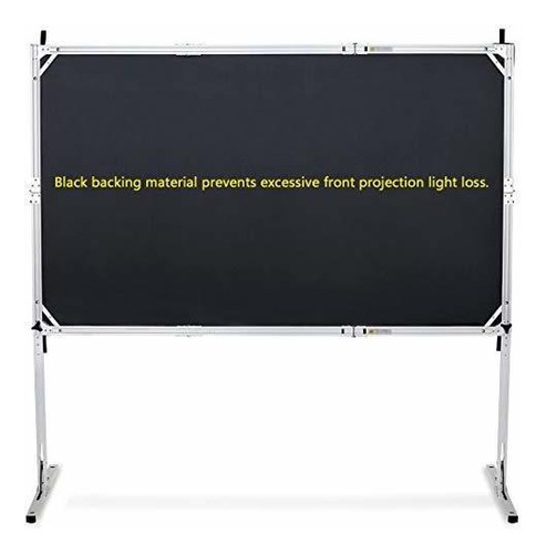 pantalla de proyector visual apex pantalla de proyector pleg