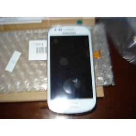 Pantalla De Samsung S3 Mini Nueva Original Americana