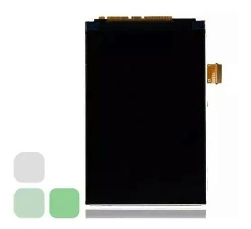 pantalla de sony xperia st21a tipo