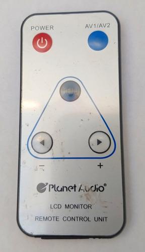pantalla de techo audio planet p8 flip screem pasiva 8 pulg.