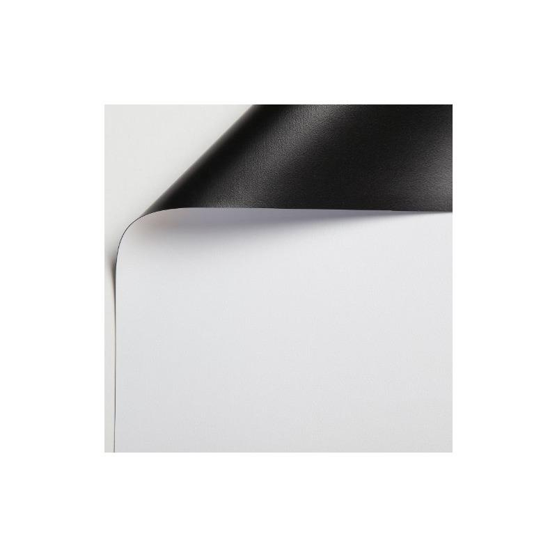 Pantalla Del Proyector Carl\'s Flexiwhite (16: 9 | 5x9-ft | 1 ...
