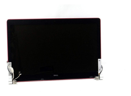 pantalla dell studio xps 16  1645 fhd lcd display panel rojo