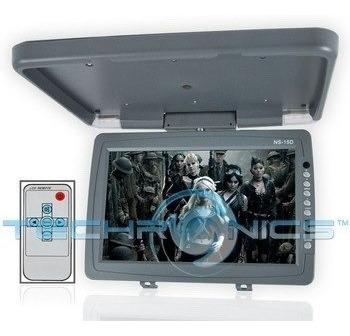 pantalla diesel de techo para carro mod. ns15d