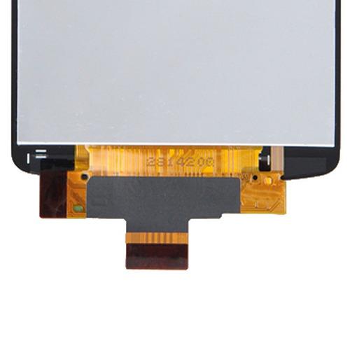 pantalla digitalizador para lg google nexus 5 d820 d821 negr