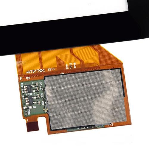 pantalla digitalizador touch scren para acer iconia tab a100