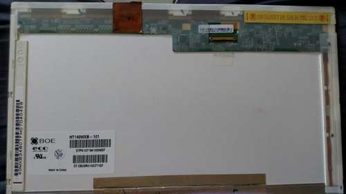 pantalla display 14  ht140wxb-101 led hp cq42 g42 compatible