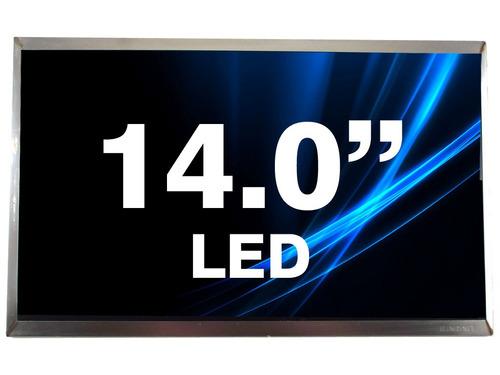 pantalla display 14.0 led widescreen hp g42 cq42 dell