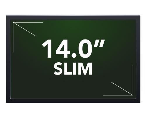 pantalla display 14.0 slim 40p u400 u410 y400 y460 y480
