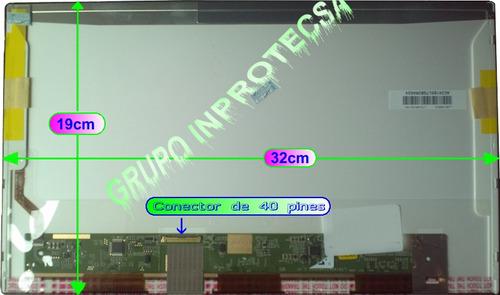 pantalla display acer