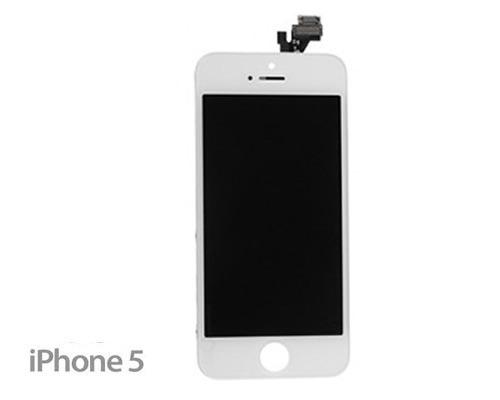 pantalla display digitalizador touch original iphone 5 5g