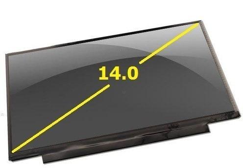 pantalla display exo cloudbook e15  asys computacion