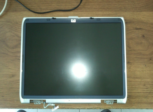 pantalla display hp pavillion ze5600 daa
