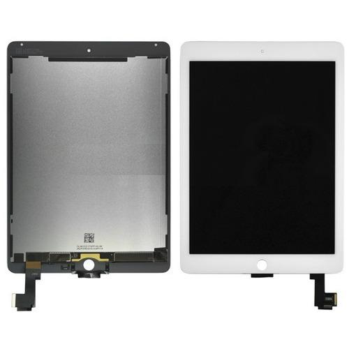 pantalla display ipad air 2 a1566 cristal completa lcd+touch