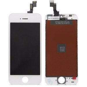 pantalla display iphone 5/5s original garantia e instalacion