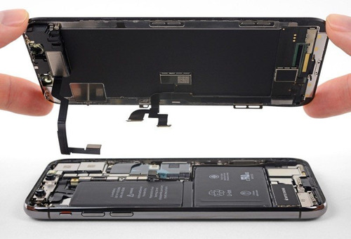 pantalla / display iphone 6 6s 7 8 plus x - g a r a n t i a