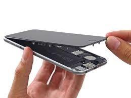 pantalla display iphone 6 plus totalmente original apple