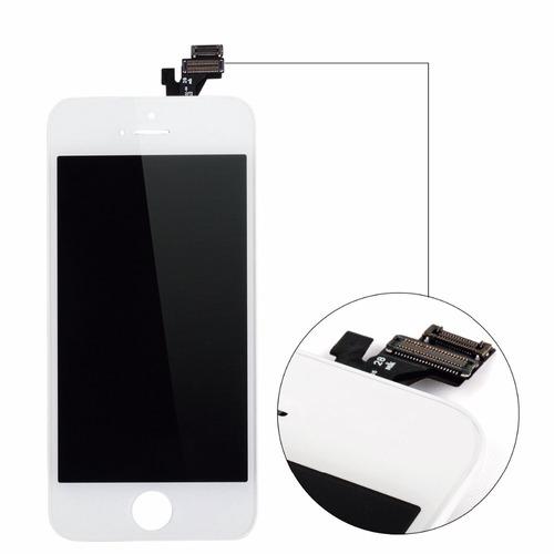 pantalla display iphone