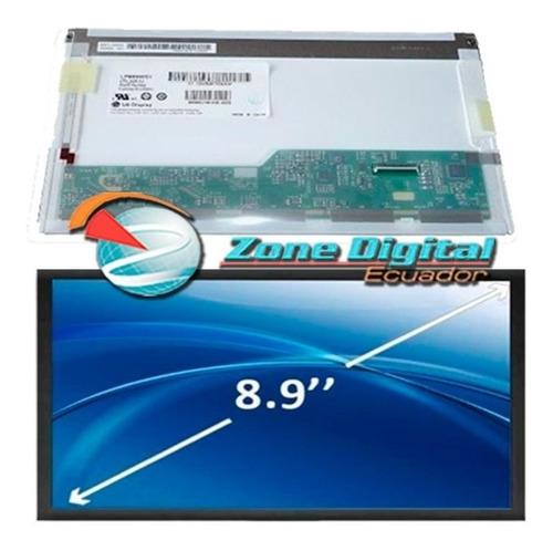 pantalla display lcd 8.9 acer aspire one , zg5 hp 2133 dell