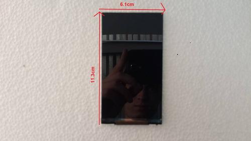 pantalla display lcd celular blu life play l100 l100a