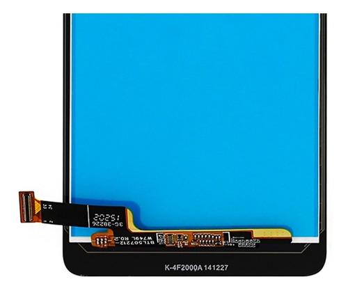 pantalla display lcd huawei g play mini - lifemax