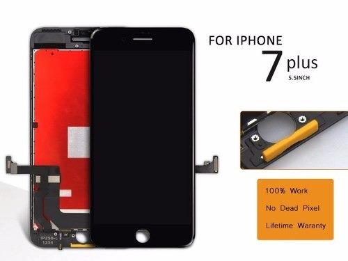 pantalla display lcd iphone 7 plus 7 6s plus 6s