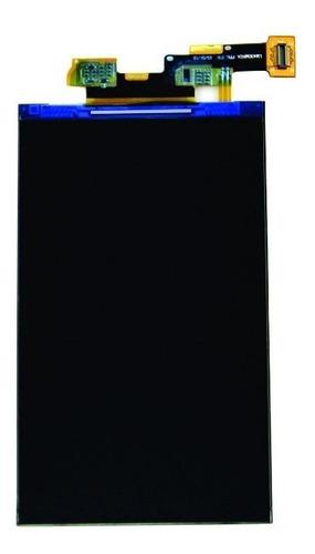 pantalla display lcd  lg l7/l7x nueva