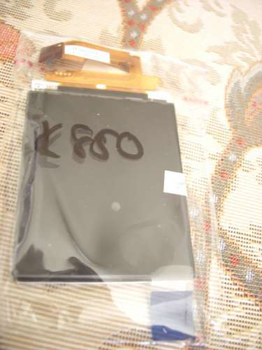 pantalla display lcd sony ericsson k850 k850i pedido