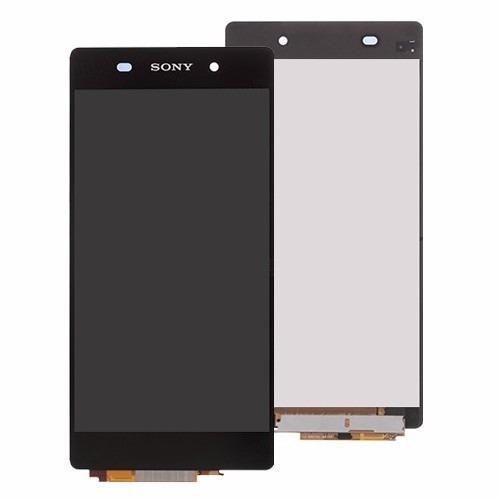 pantalla display lcd sony xperia z z1 z2 z3 mini compact
