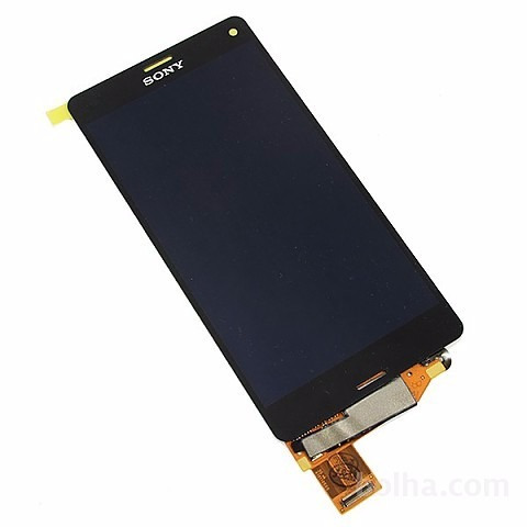 pantalla display lcd sony xperia z z1 z2 z3 mini compact