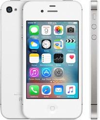 pantalla display lcd + tactil iphone 4s blanca