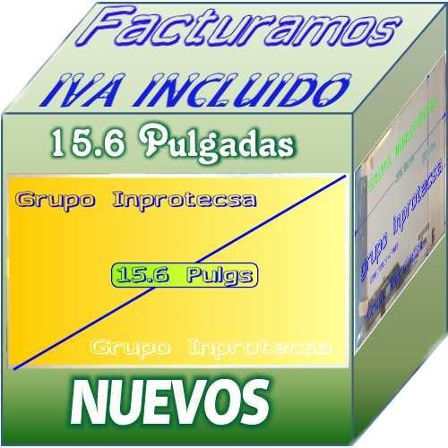 pantalla display led 15.6 compatible con n156bge l21