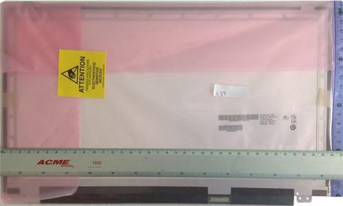 pantalla display led 15.6 compatible lp156wh3(tp)(s1) 30 pin