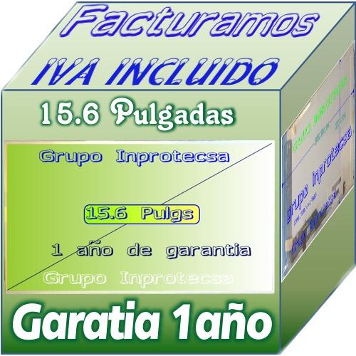 pantalla display led laptop dell m5010 m5030 3520 15.6  daa