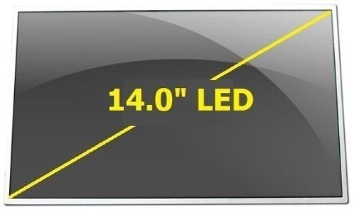 pantalla display lenovo g450 / 460 / 470 14.0 led hd wide