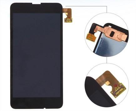 pantalla display + mica tactil +nokia lumia 630 - 635 tienda