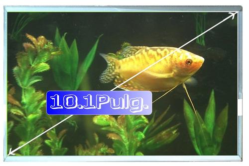 pantalla display mini toshiban nb505d nb505 sp0165tqm fdp
