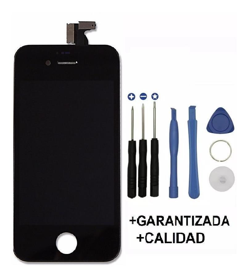 29e67663 Pantalla Display Original Lcd Touch iPhone 4 4s A1332 A1431