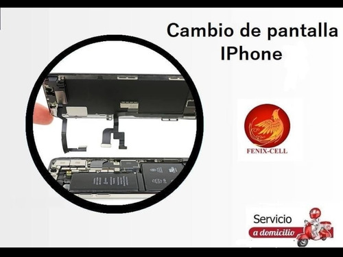 pantalla-display para iphone 6