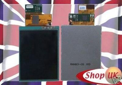 pantalla display sony ericcson  w950 /m600i /m600 pedido
