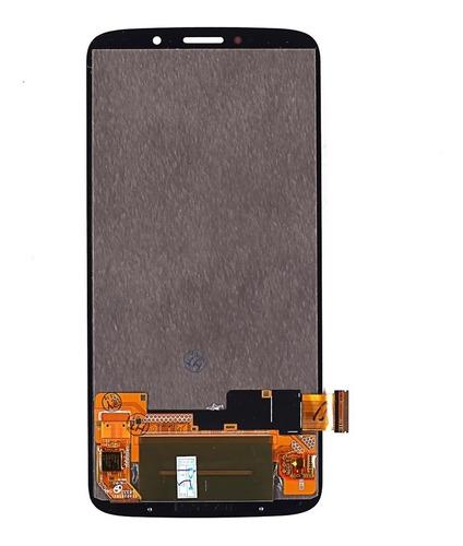 pantalla display touch motorola z3 play amoled
